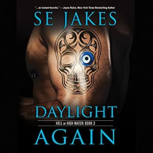 daylight again book cover