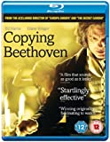 Copying Beethoven (2006) [Blu-ray] [Region 2/B]