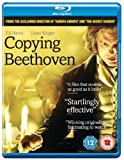 echange, troc Copying Beethoven [Blu-ray] [Import anglais]