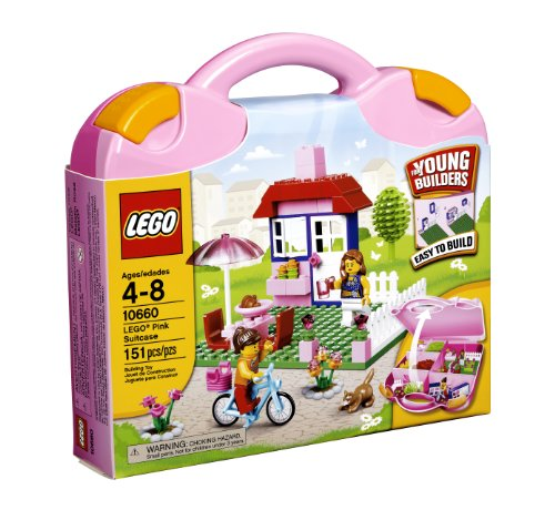 Lego Young Builders image