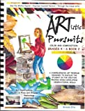 Artistic Pursuits Book Two: Color And Composition
