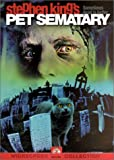 echange, troc Pet Sematary [Import USA Zone 1]
