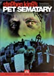 Pet Sematary (Widescreen)