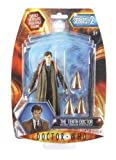 Dr Who 5'' Figure The Tenth Doctor Series 2