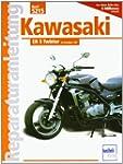 Kawasaki ER 5 Twister ab Modelljahr 1...