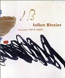 echange, troc Julius Bissier, France) Musée d'art moderne (Saint-Étienne - Julius Bissier