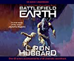 Battlefield Earth: Post-Apocalyptic Sci-Fi and New York Times Bestseller | L. Ron Hubbard