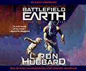 Battlefield Earth: Post-Apocalyptic Sci-Fi and New York Times Bestseller | [L. Ron Hubbard]