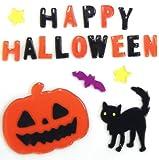 ジェルデコレーション ハッピーハロウィンGel Decoration-Happy Halloween 802771