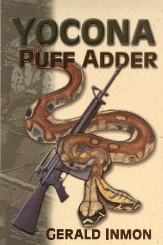 Yocona Puff Adder, Gerald Inmon