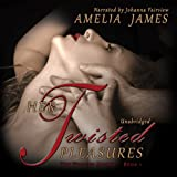 img - for Her Twisted Pleasures: The Twisted Mosaic, Book 1 book / textbook / text book