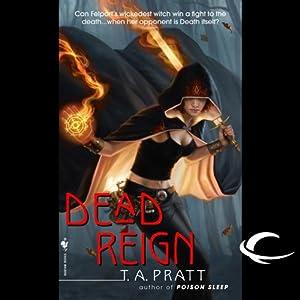 Dead Reign: A Marla Mason Novel | [T. A. Pratt]