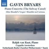 Bryars: Piano Concerto