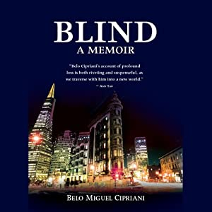 Blind: A Memoir Audiobook