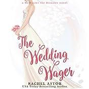 The Wedding Wager   Rachel Astor