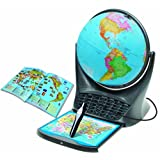 Oregon Scientific Smartglobe V3 (Colors May Vary) ~ Oregon Scientific