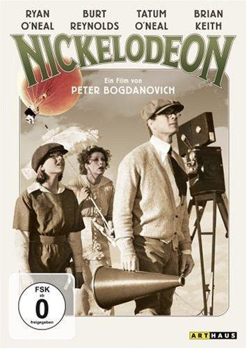 Nickelodeon [Alemania] [DVD]
