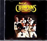 CHAMPIONS- GINA & DALE HAZE BEST OF