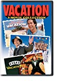National Lampoons Vacation Collection (3FE)