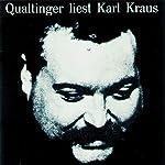 Qualtinger liest Karl Kraus   Karl Kraus