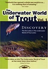 The Underwater World of Trout - DISCOVERY by Wendell Ozzie Ozefovich (Tutorial DVD)