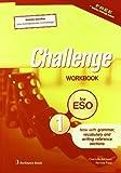 Challenge. Workbook. 1º ESO
