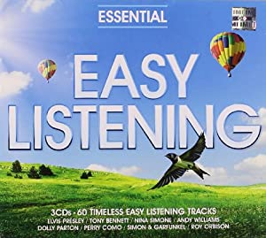 Essential : Easy Listening