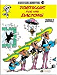 Tortillas for the Daltons: Lucky Luke 10