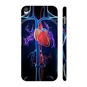 Enthopia Designer Hardshell Case The Cardio Way Back Cover for One Plus X