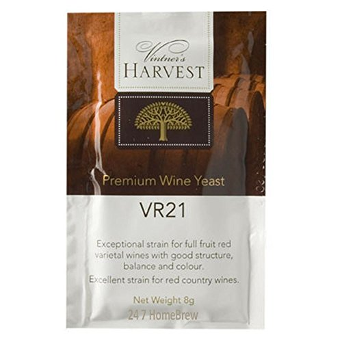vintners-harvest-wine-yeast-vr21-8g-treats-23l-full-fruit-country-reds