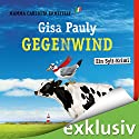 Gegenwind (Mamma Carlotta 10) Audiobook by Gisa Pauly Narrated by Christiane Blumhoff