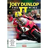 Joey Dunlop - The TT Wins [DVD]