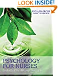 Psychology for Nurses and Allied Heal...