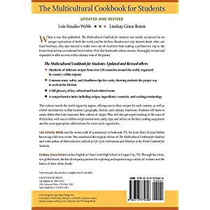 The Multicultural Cookboo Livre en Ligne - Telecharger Ebook
