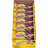 48-Pack Newtons Fruit Chewy Cookies (2-Ounce)