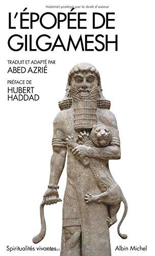 L' épopée de Gilgamesh