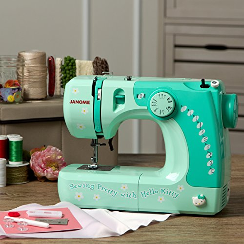 Sewing-Machine-Hello-Kitty-Edition-Daughters-Learning-Gift-for-Sewing