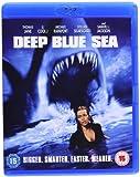 Deep Blue Sea [Blu-ray] [1999] [Region Free]