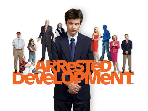 David Schwartz – Arrested Development Opening Theme