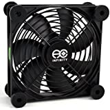 AC Infinity AI-MPF120A Quiet 120mm USB Fan for Receiver DVR Playstation Xbox Computer Cabinet Cooling