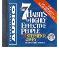 (THE 7 HABITS OF HIGHLY EFFECTIVE PEOPLE ) BY COVEY, STEPHEN R{AUTHOR}Compact Disc