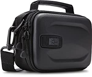Case Logic EHC-103 Compact Camcorder Case - Black