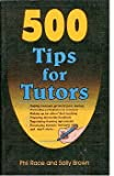 img - for 500 Tips for Tutors book / textbook / text book