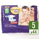 Carrefour b�b� Ultra Dry couches Tail...