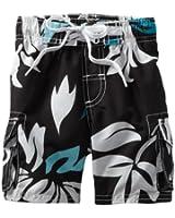 Kanu Surf Little Boys' Oahu Swim Trunk