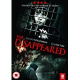 The Disappeared [DVD]by Harry Treadaway
