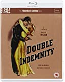 Double Indemnity [Masters of Cinema] (Blu-ray) [1944]