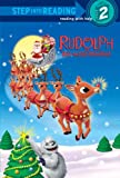 img - for Rudolph the Red-Nosed Reindeer (Rudolph the Red-Nosed Reindeer) (Step into Reading) book / textbook / text book