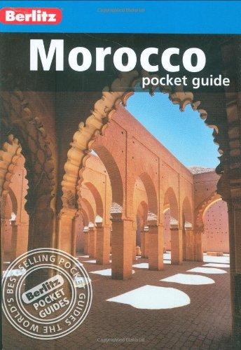 Berlitz: Morocco Pocket Guide (Berlitz Pocket Guide)