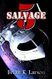 img - for Salvage-5 (First Contact) book / textbook / text book